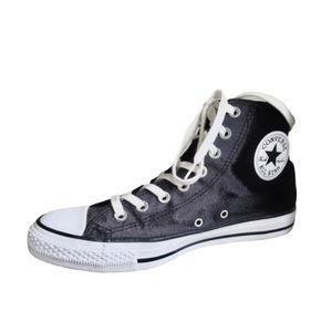 Converse Suede Sneakers 9